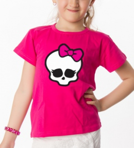 «Monster high»