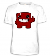 «Super Meat Boy »