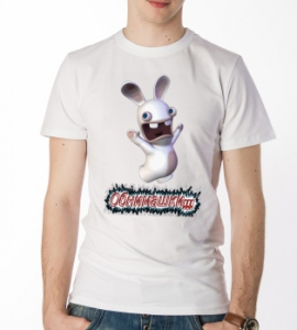 «Raving Rabbids 6»