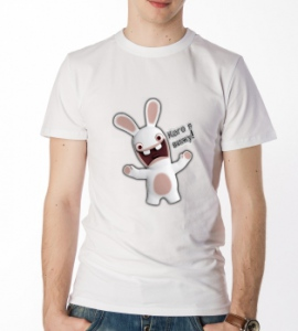 «Raving Rabbids 4»