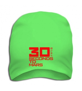 «30 Seconds To Mars 2»