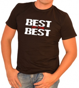 «Best of the best»