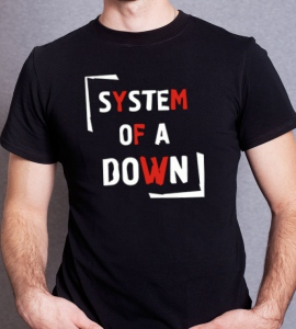 «System Of a Down»