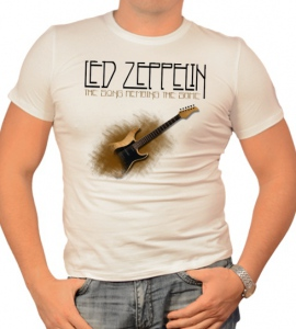 «LED Zeppelin»