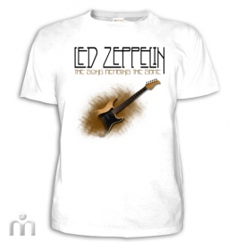 Футболка «LED Zeppelin» мужская