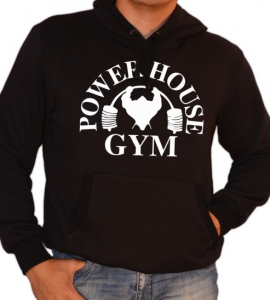 «Power House Gym»
